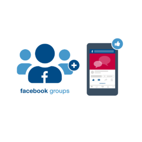 Facebook Groups - Get 100 Facebook Group Members
